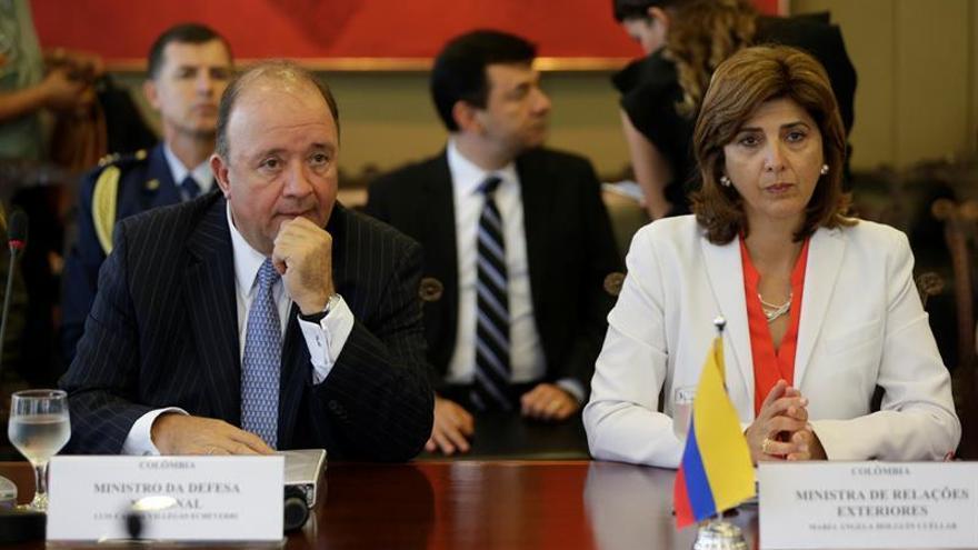 Brasil y Colombia estrecharán una cooperación fronteriza ante el éxodo venezolano