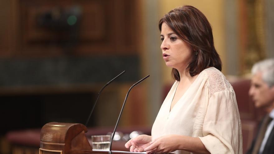 El PSOE seguirá mañana sus contactos con el PRC y la próxima semana con CC, Nueva Canarias y el BNG