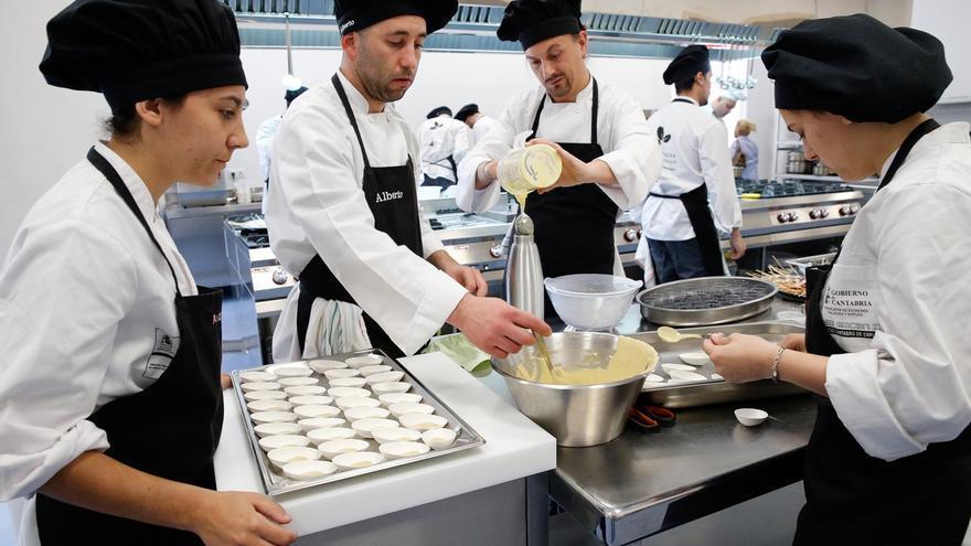 Aprobadas subvenciones para acciones de formación para el empleo por más de 19,5 millones