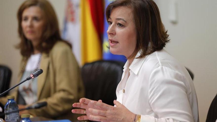 La Xunta subsidió a 583 víctimas de violencia machista en 2018