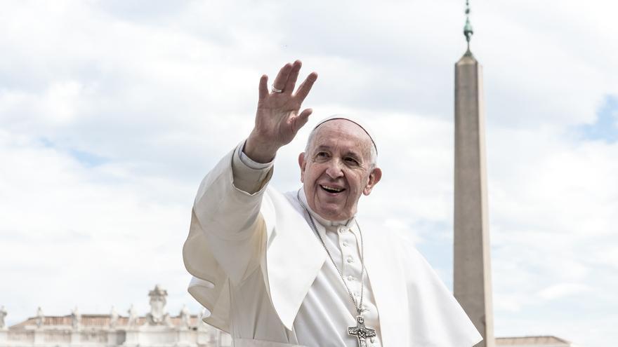 El Papa creará cardenales a los andaluces Miguel Ángel Ayuso y Cristóbal Lopez