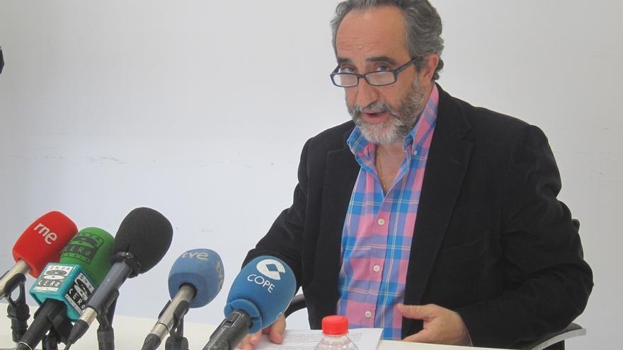 Salvador Blanco continuará al frente de Sodercan, según el Gobierno