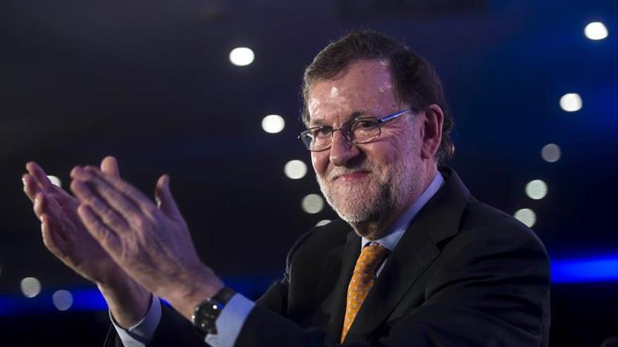 Rajoy llega a Nueva York para presidir la reunión del Consejo de Seguridad de la ONU