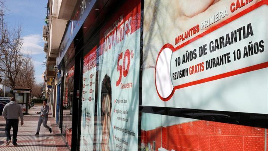 Funnydent reabrirá la próxima semana las clínicas madrileñas de Fuenlabrada y Leganés