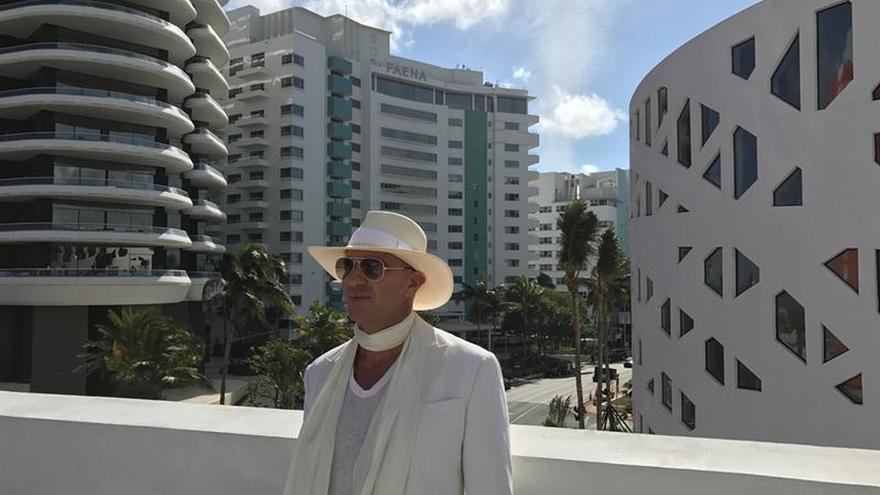 Faena Forum, nuevo centro cultural en Miami, abre en la Semana del Arte
