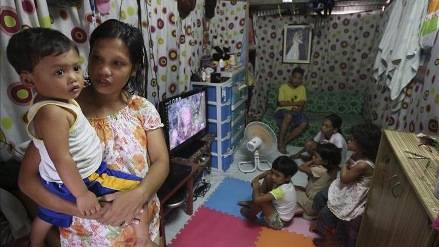 La ONU y la UA abogan por el control de la natalidad para impulsar el desarrollo