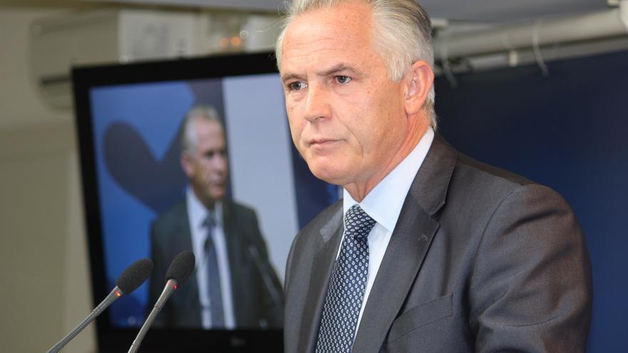 """PSOE Senado ve """"lógico"""" que el debate de la reforma territorial se produzca en el Congreso: es donde están los líderes"""