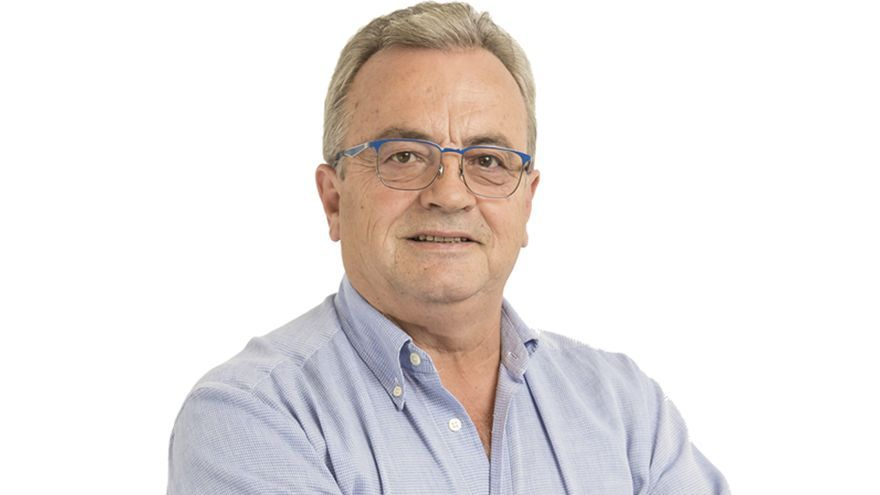 Miguel Ángel Pulido.