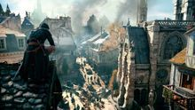 Assassin's Creed: Unity - Avance PC, PS4, Xbox One