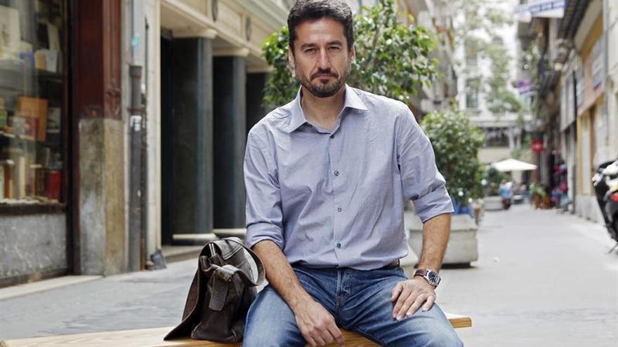 Dimite el portavoz de uno de los socios de gobierno en el Ayuntamiento de Valencia