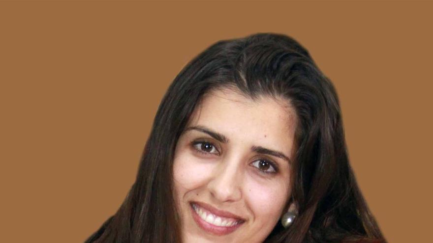 Lorena Medina, concejala de Cultura en Guía de Isora
