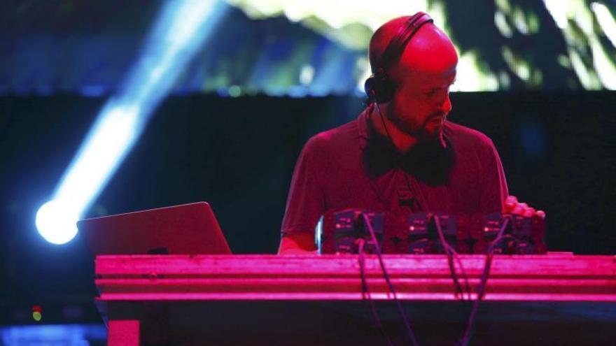 Más de 300 artistas procedentes de los cinco continentes actuarán en el Sónar