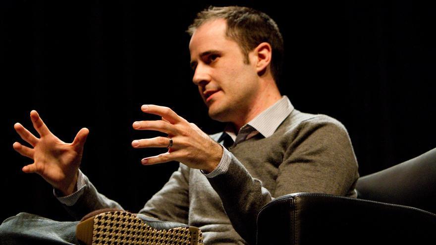 Evan Williams, ¿el malo de la serie? (Foto: Randy Stewart en Flickr)