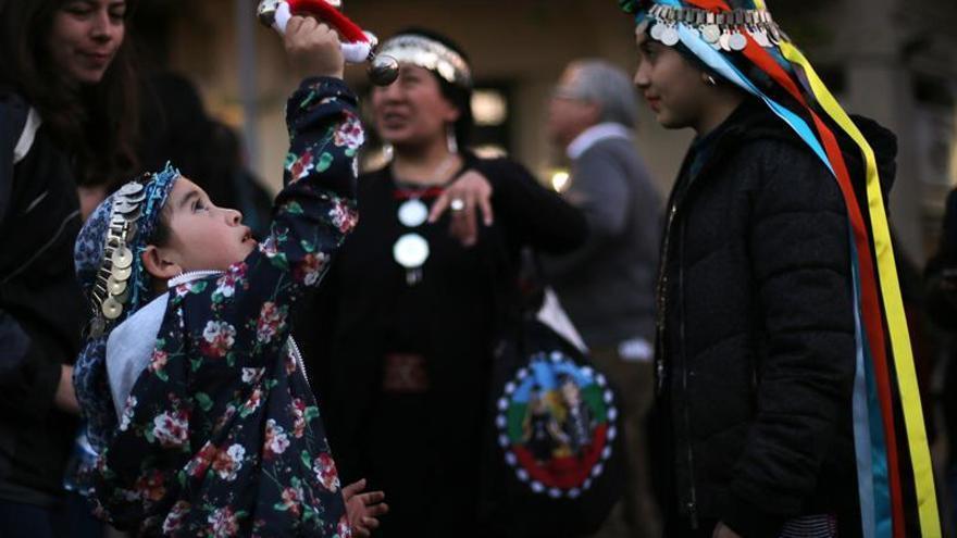 Expertos de la ONU piden a Chile no procesar a mapuches bajo la Ley Antiterrorista