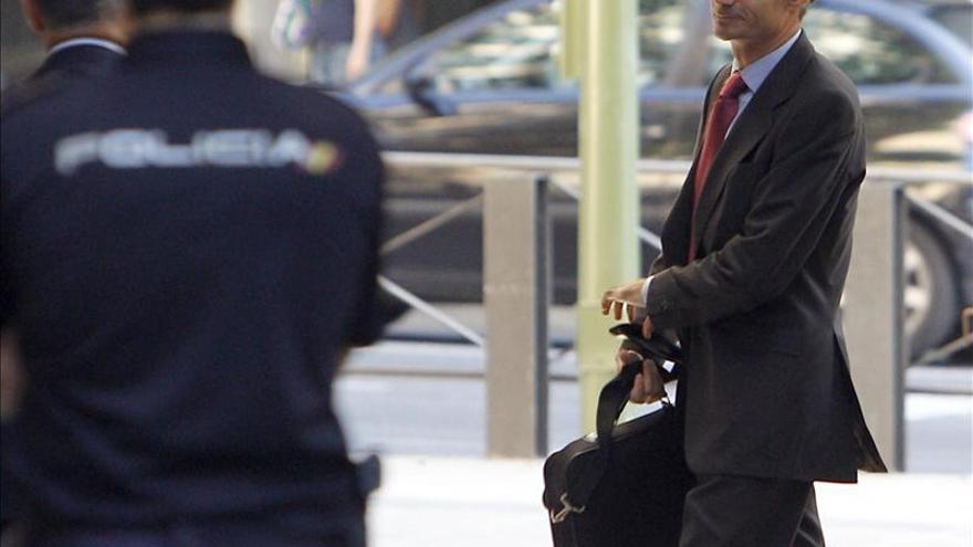 El CGPJ prorroga seis meses a Pablo Ruz como juez del caso Gürtel