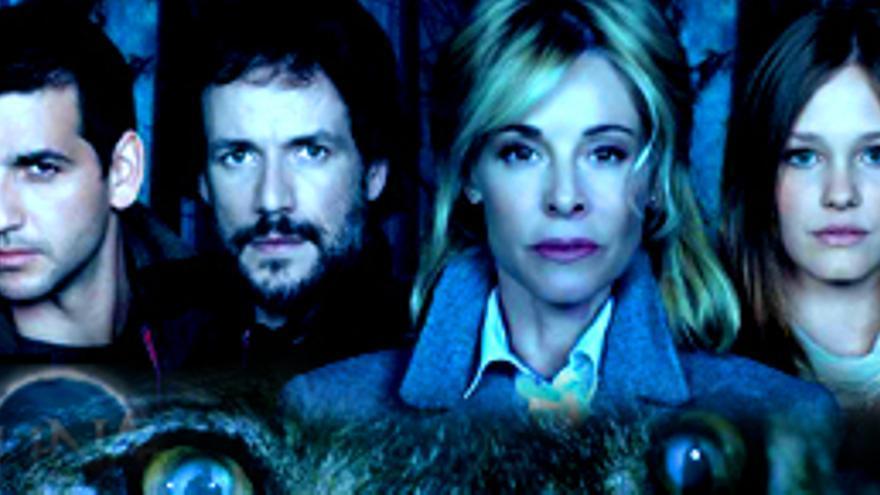 """Antena 3: """"No nos asusta GH, si lo ponen enfrente es porque 'Luna' es buena"""""""