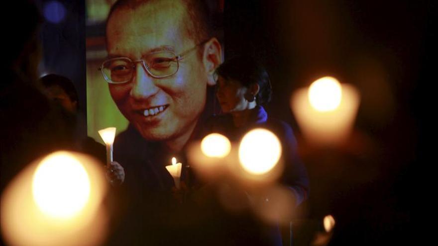 Hospitalizada Liu Xia, mujer del encarcelado premio Nobel Liu Xiaobo