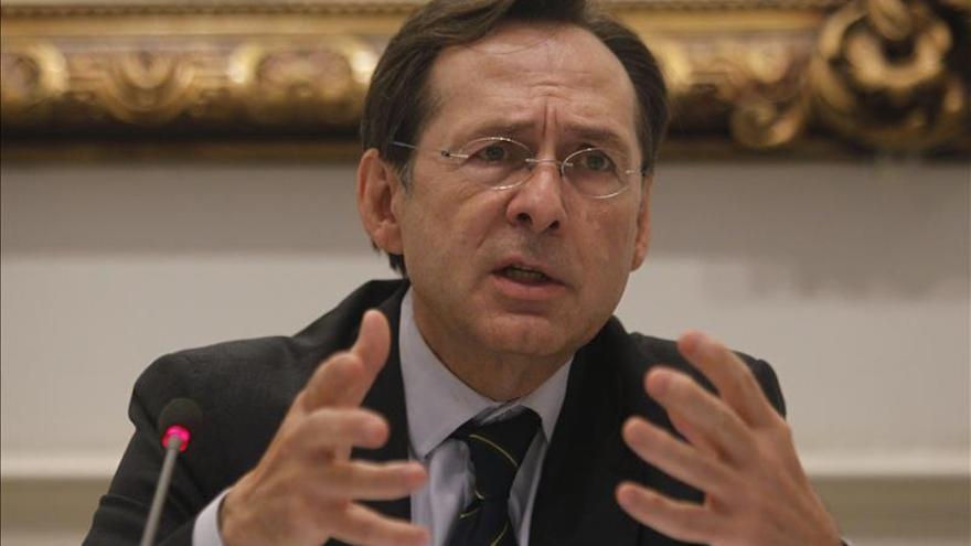Gonzalo Robles dice que España ha sido compañera  de viaje de América Latina en su progreso
