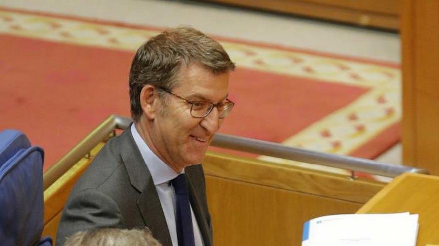 Feijóo ve en los resultados un aviso para 2020 y la oposición anticipa cambio