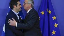 """Alexis Tsipras se marcha de Bruselas """"muy optimista"""" pese a los desacuerdos"""