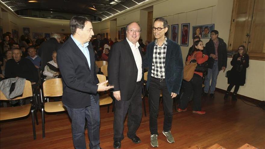 Zerolo pide transparencia y urnas para elegir al candidato del PSOE en la Comunidad de Madrid