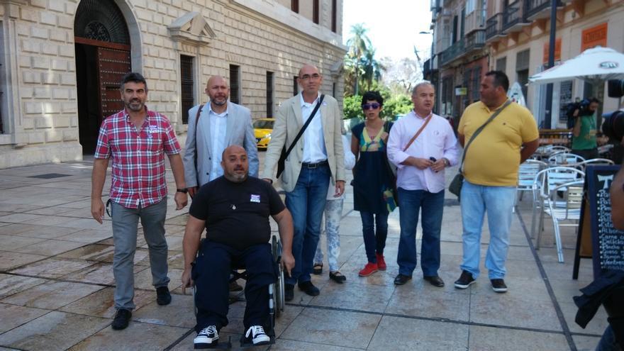 """Zorrilla está """"convencido"""" de que el PP no va a lograr la mayoría absoluta en el Ayuntamiento"""