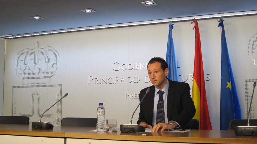 """Asturias planteará en la Conferencia de Presidentes """"un reparto más equitativo y equilibrado del déficit público"""""""