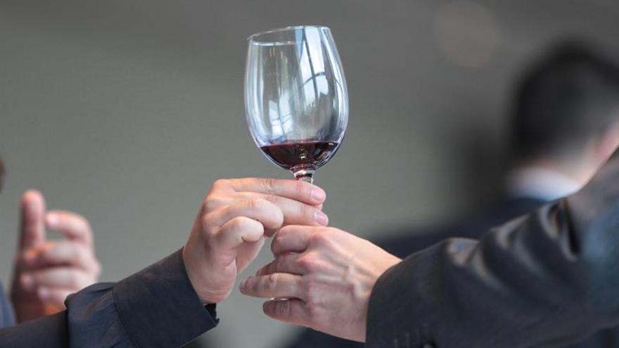 China, Italia y EEUU tiraron del consumo de vino en 2016, que creció un 0,4 por ciento
