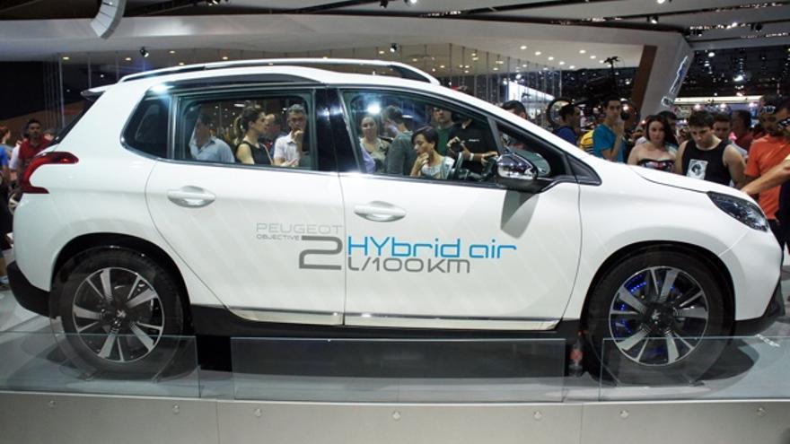 qué coche ecológico comprar: eléctrico, híbrido o glp?