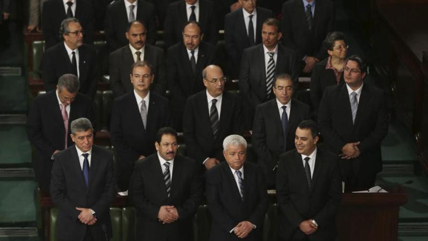 La seguridad y la economía prioridades del nuevo primer ministro tunecino