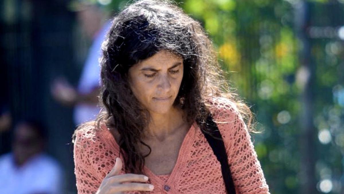Romina Picolotti estaba acusada de usar fondos públicos para pagar sus gastos particulares.