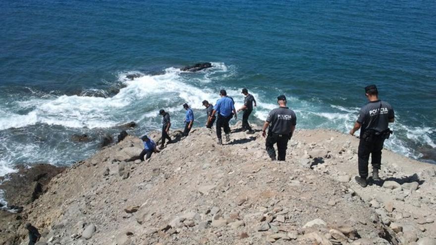 De los desalojos en las playas de Gran Canaria #7