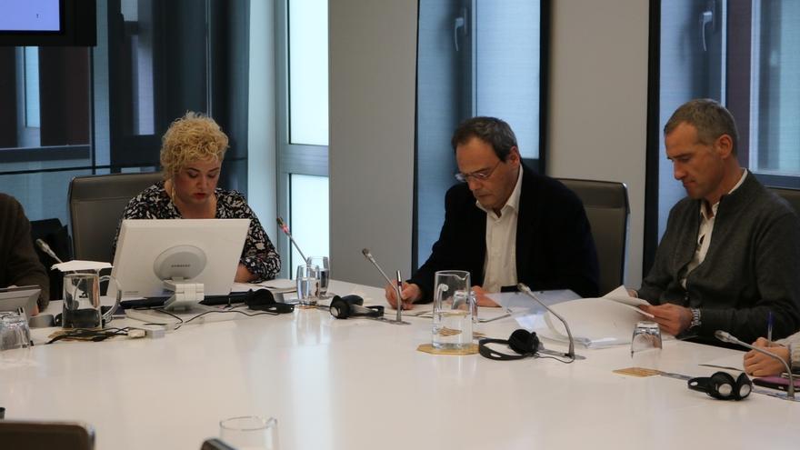 """Diputación de Gipuzkoa dice que la AGI """"no cumple los objetivos de inserción y además genera nuevas necesidades"""""""