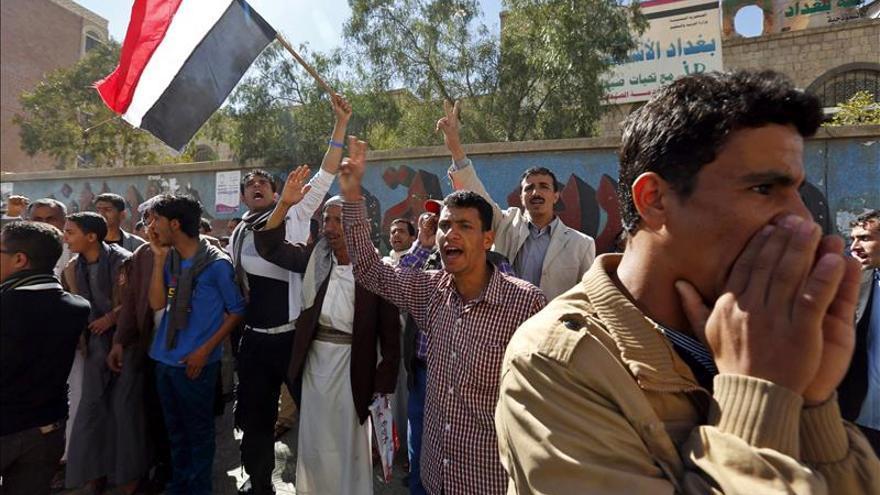 El CCG pide que el Consejo de Seguridad de la ONU tome medidas coercitivas en Yemen