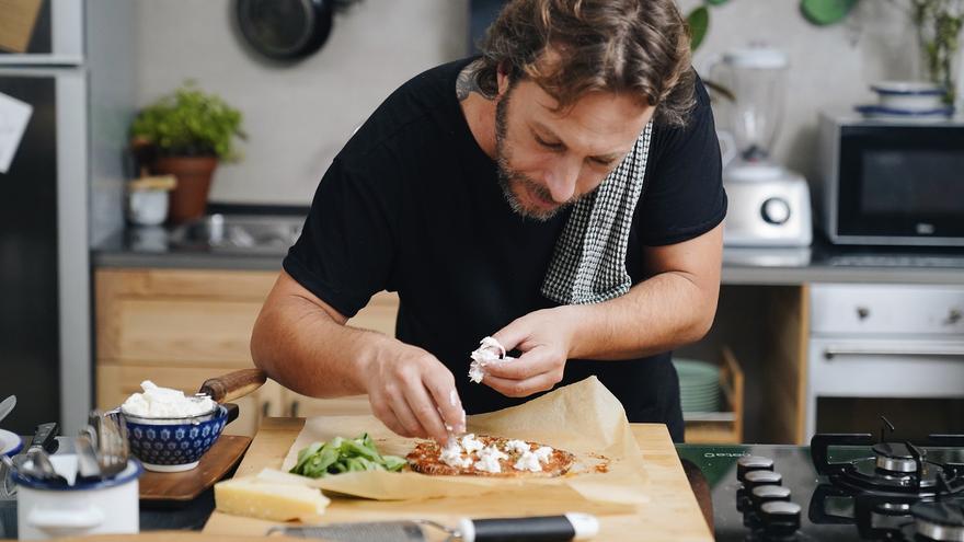 BESTIAL!, el nuevo portal de cocina con Gipsy Chef de RTVE Digital