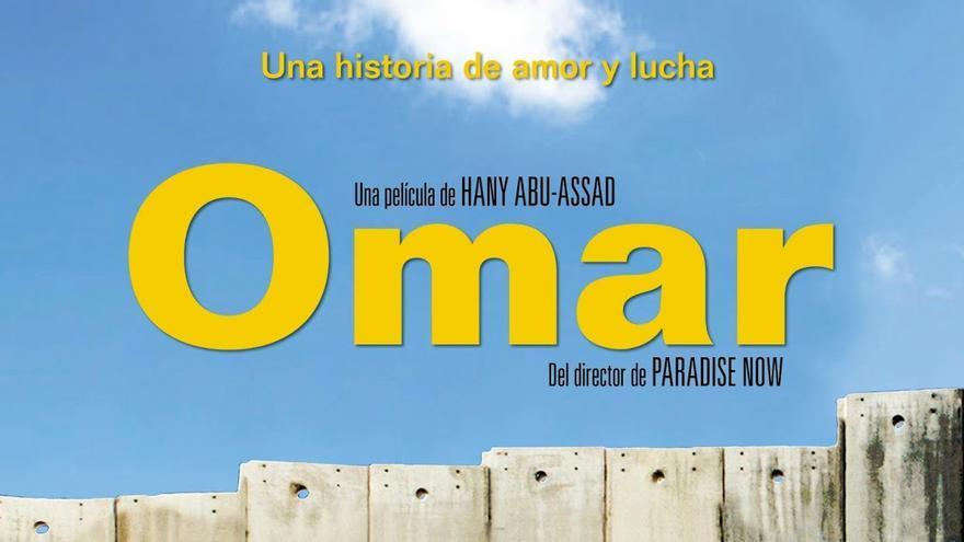 """Omar"", película de Hany Abu-Assad."