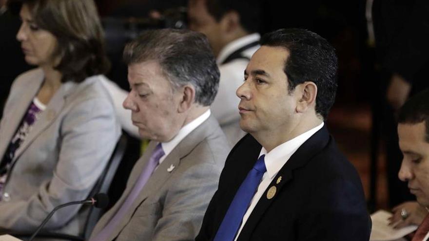Morales dice que integración regional necesita a sector privado y la sociedad