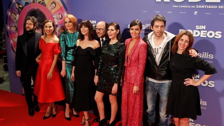 La 14 edición del Festival de Cine Español en Londres tiene nombre de mujer
