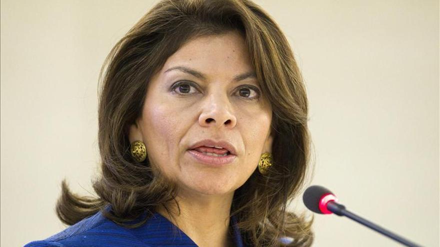 El Gobierno costarricense descarta vínculo con el narco tras el escándalo de un avión
