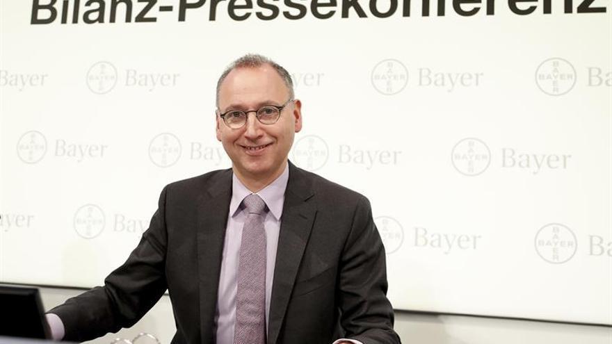 Bayer aumentó el beneficio neto un 14,4 % en el primer semestre