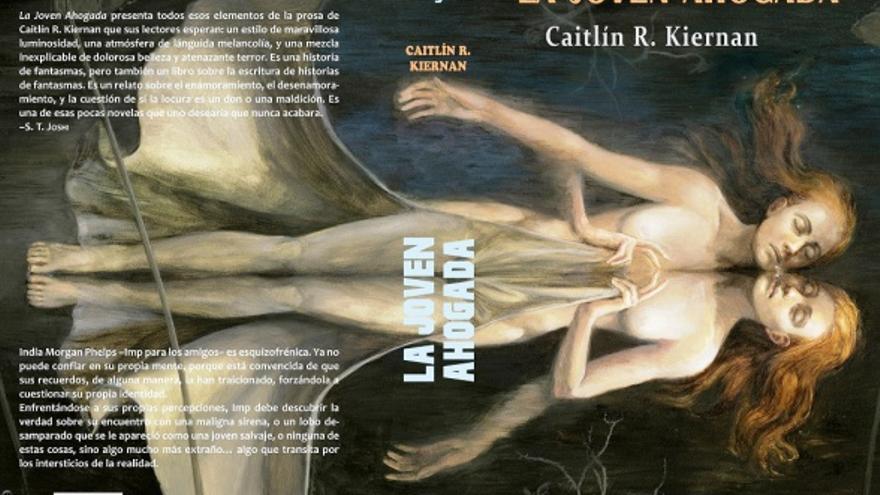'La joven ahogada' de Caitlin Kiernan