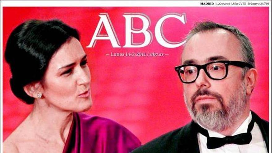 De las portadas del día (14/02/11) #6