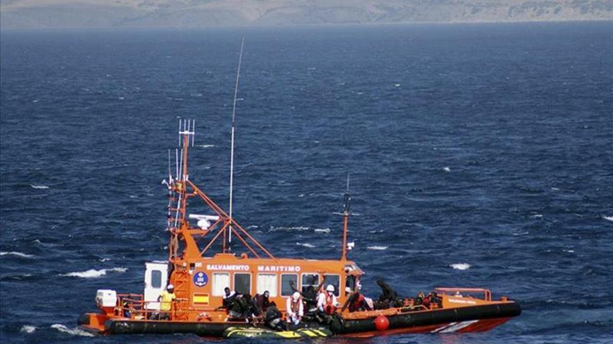 Reanudan en el Golfo de Cádiz la búsqueda de barco desaparecido hace 5 días