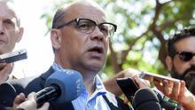 """José Miguel Barragán (Coalición Canaria): """"Para cualquier acuerdo que nos propongan nuestra línea va a ser la agenda canaria"""""""
