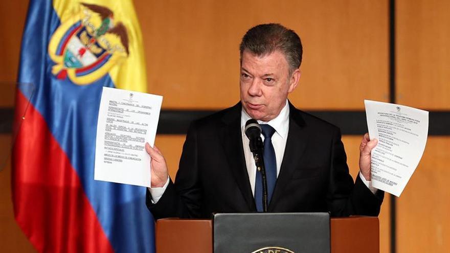 Consulta anticorrupción en Colombia se votará el próximo 26 de agosto