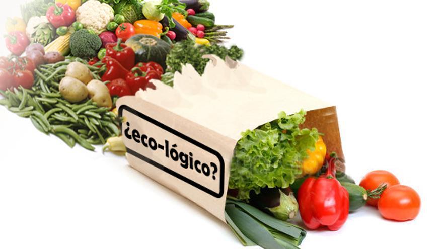 Cultivos ¿Eco-logicos? - Kike Villar