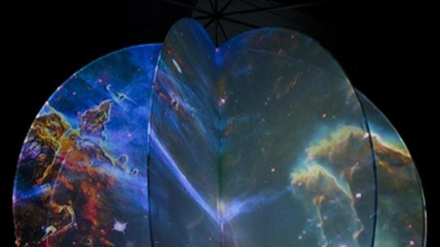 Exposición Años Luz