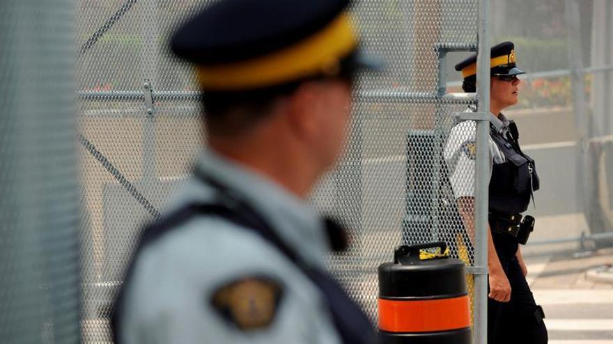 """Toronto, en estado de alerta tras un """"potencial riesgo a la seguridad"""""""