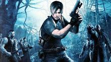 Capcom prepara una nueva película de Resident Evil