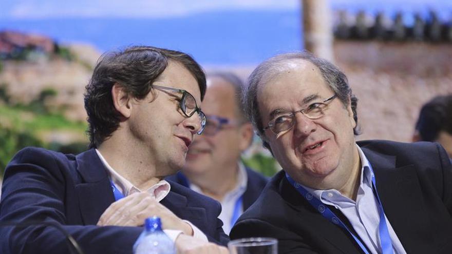 """Herrera garantiza unidad: """"Ni bicefalias ni bicenada, nos vamos a coordinar"""""""